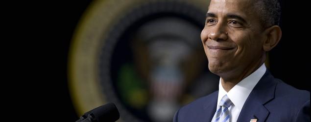 Senate votes to grant Obama fast-track trade power (Manuel Balce Ceneta/AP)