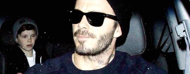 David Beckham (Rex)
