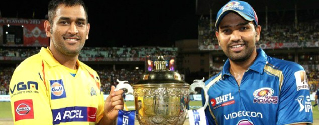 Live: Chennai take on Mumbai in IPL08 final