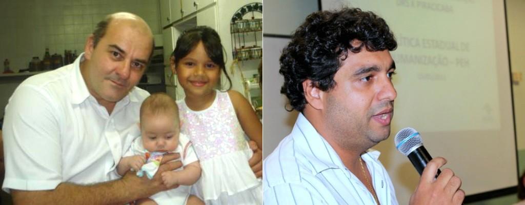 Reprodução/Facebook e Secretaria de Saúde de Piracicaba