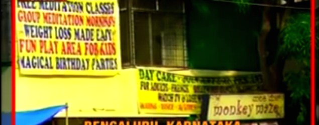 4-year-old girl molested at summer camp in Bangalore