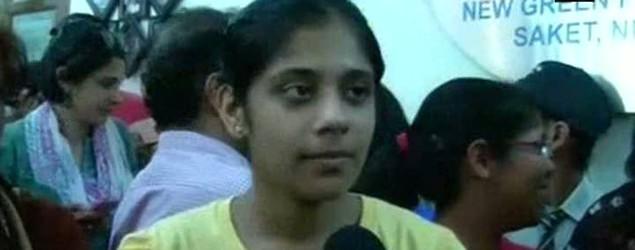 Delhi girl tops CBSE Class XII results, scores 99.2 percent