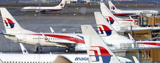 Malaysia Airlines to lay off one-third of 20,000 staff