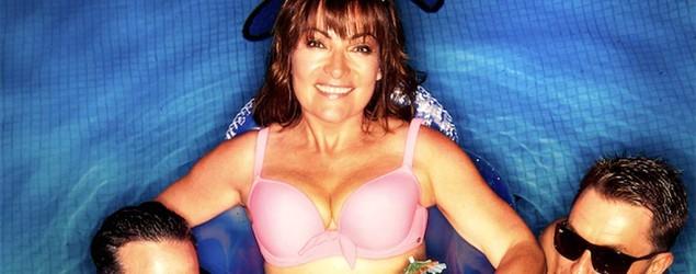 Lorraine Kelly (ITV)