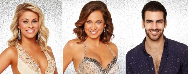 "New champion crowned on ""DWTS."" (ABC News)"