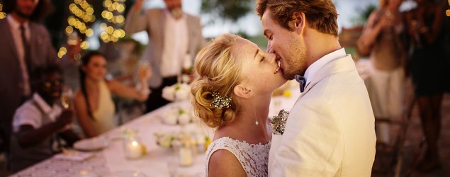 The dos and don'ts of wedding etiquette (Getty Images)