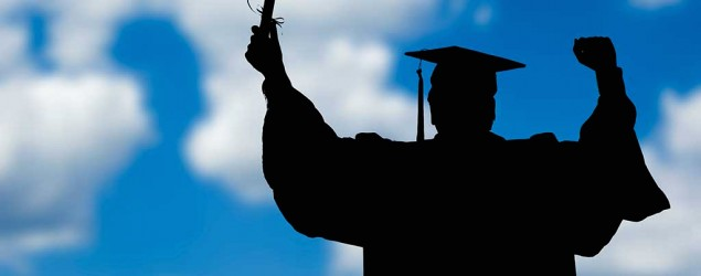 Class of 2015 may be in for a rude awakening. (Thinkstock)