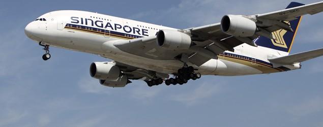 Plane loses power midflight. Photo: iStock