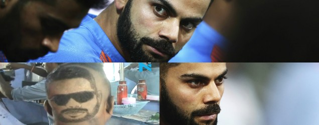 How crazy are you for Virat?
