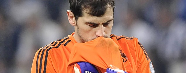 Iker Casillas (IMAGO)