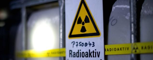 Radioactive leak at Delhi airport plugged