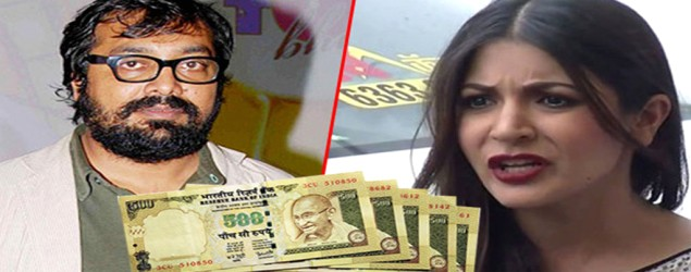 Latest in: Anurag has not paid Anushka's full fee