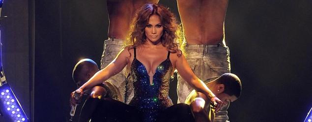 Jennifer Lopez (Gtres)