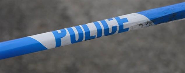 Police tape (Yahoo Newsroom)