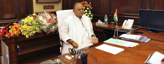Highlights: Union Budget 2015-16