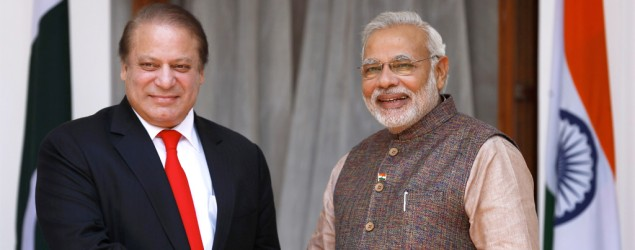 SAARC summit: Modi's meeting with Sharif not ruled out