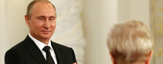 Russia to get 40 intercontinental missiles. (AP)
