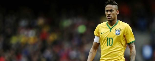 Foto: Neymar - Barcelona (AP)