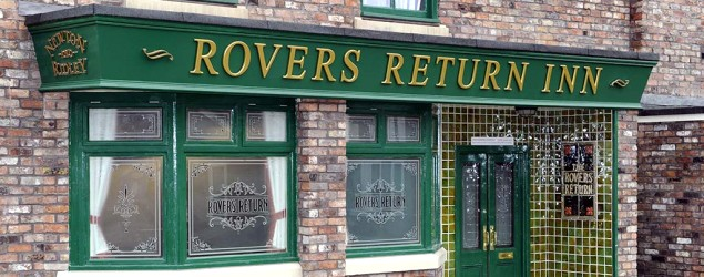 Rovers Return (Rex)