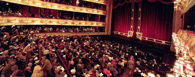 Royal Opera House (PA)
