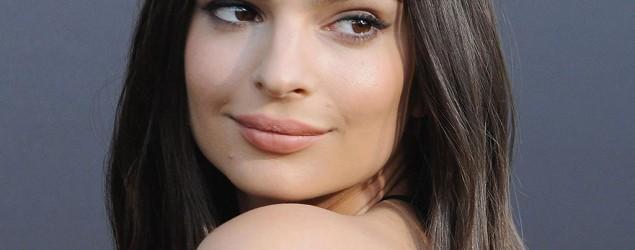 Emily Ratajkowski (Getty)