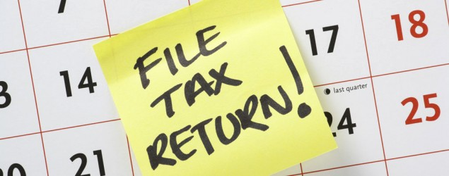 Haven't filed your IT Return yet? Here's an easy guide