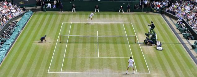 Wimbledon (imago)
