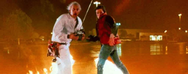15 mindblowing 'Back to the Future' facts