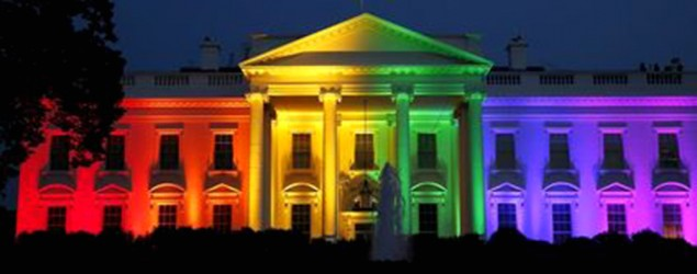 Obama writer reveals secret White House same-sex marriage. (Reuters)