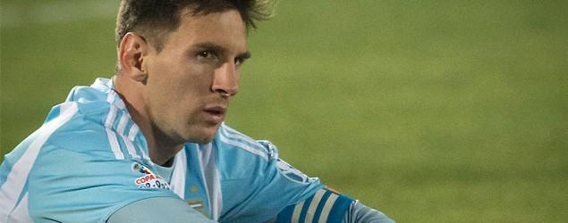 Leo Messi (IMAGO)