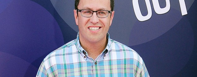 Jared Fogle (Yahoo Celebrity)