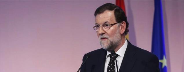 Mariano Rajoy (EFE)