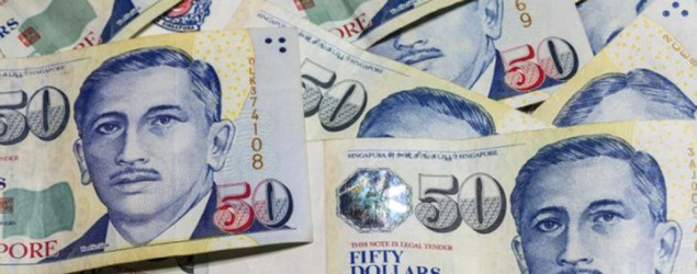 Best bank accounts to credit salary in Singapore