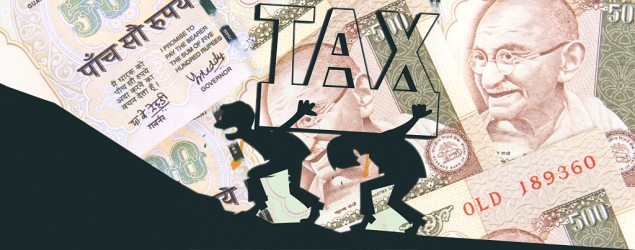 Personal taxation: Check out how FM's moves affect you