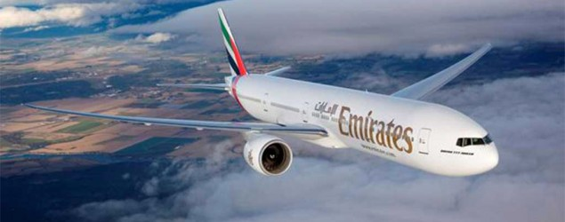 The top 20 airlines in the world