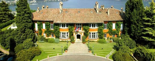 10 most extravagant homes in the world