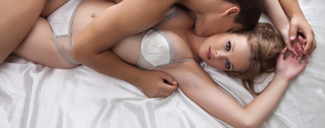 Sex Bild: thinkstock