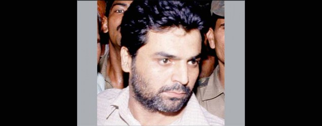 Yakub Memon files fresh mercy plea with President