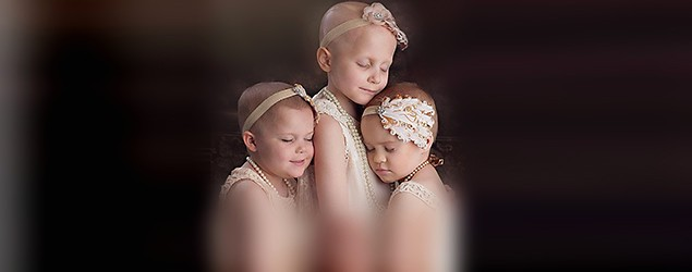 Heartwarming news about girls in viral photo (Yahoo Health)