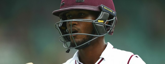 It's not going to be easy against India, says Brathwaite