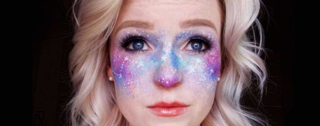 The truly magical makeup trend