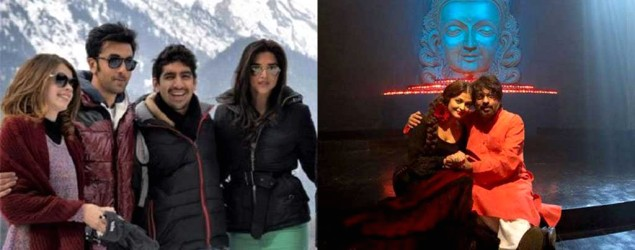 Bollywood's hit actor-director duos