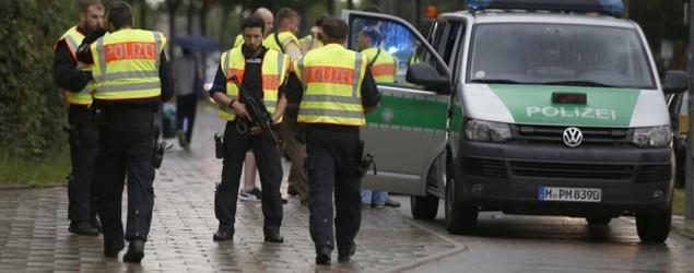Polizia (Reuters)