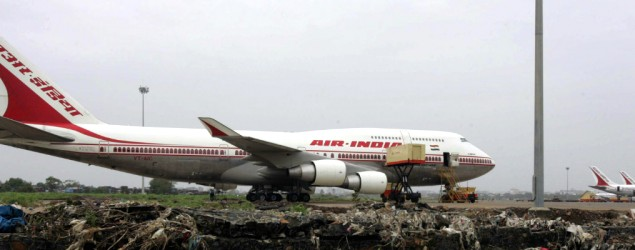 Air India offers domestic round-trips for just Rs 5,000 only
