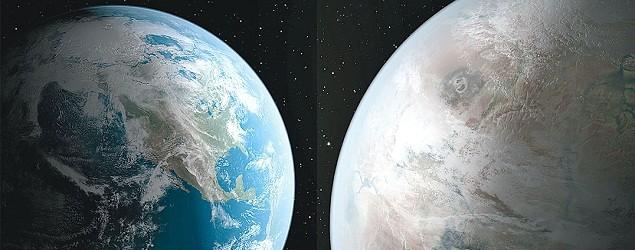 地球有表哥 NASA:料有山有海有陽光