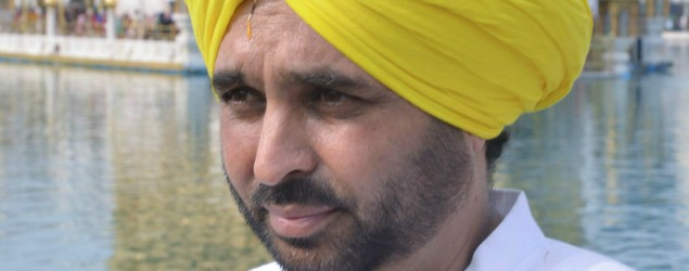 Bhagwant Mann suspended from LS; Speaker forms panel to probe video