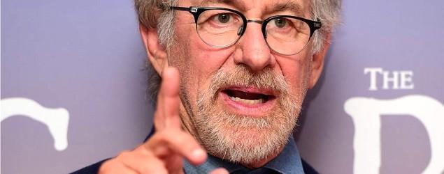 Steven Spielberg (PA)