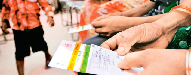 Change your Aadhaar details easily