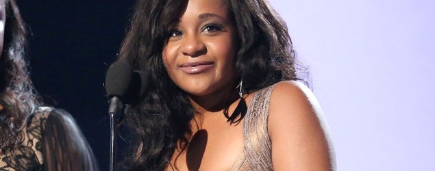 Bobbi Kristina Brown (Getty Images)
