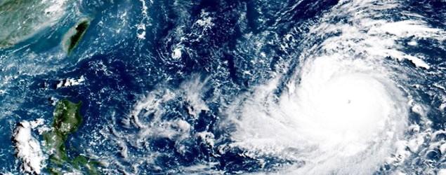 銀河遠離 另一颱風周日形成